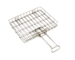 Mushroom Sliding Handle Grid