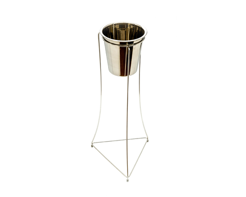 Tall Ice Bucket Stand (excl. Bucket)
