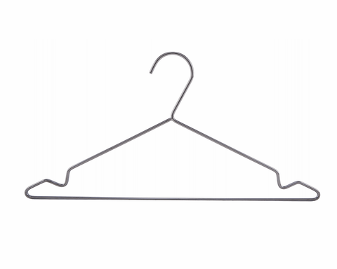 4mm Clothes Hanger