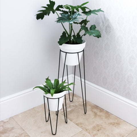 Plant Stands - Small Set