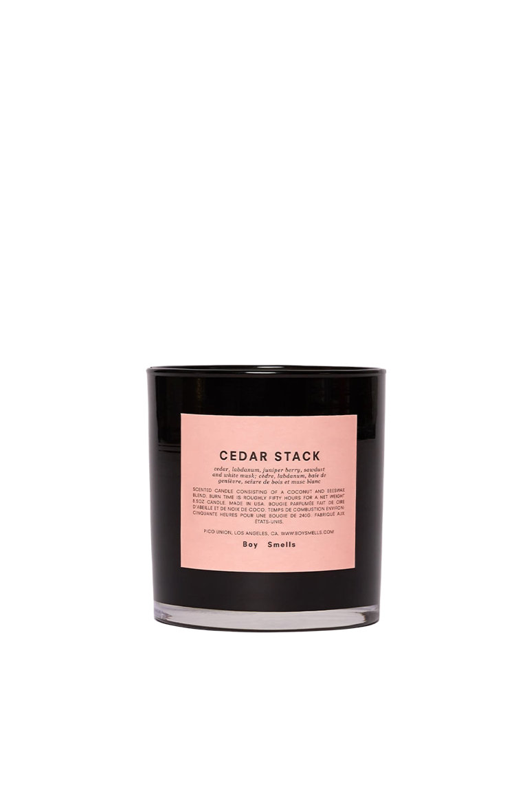 Cedar Stack 8.5 oz Candle
