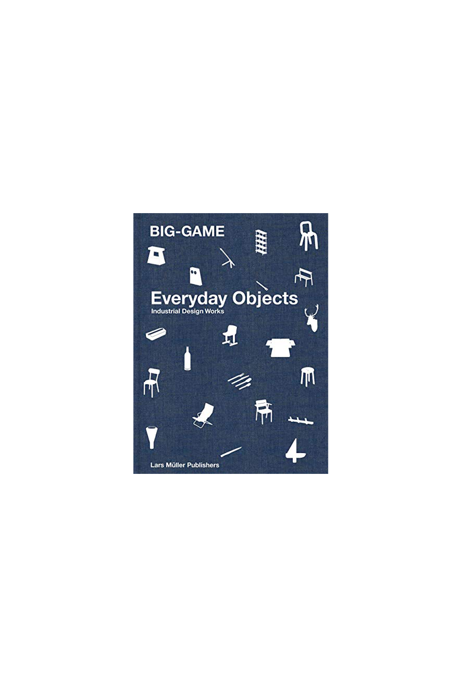 BIG-GAME Everyday Objects