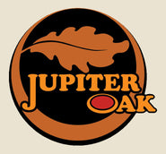 Jupiter Oak Jewelry