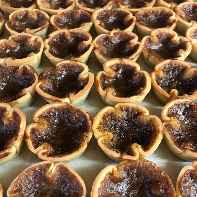 Tarts (Package of 6)