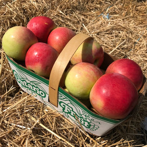 Apples 4 Litre Basket