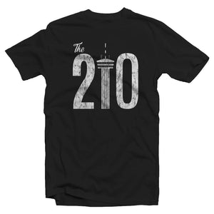 The 210 T-Shirt