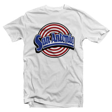 Load image into Gallery viewer, San Antonio Squad T-Shirt - SA Nostalgia Clothing