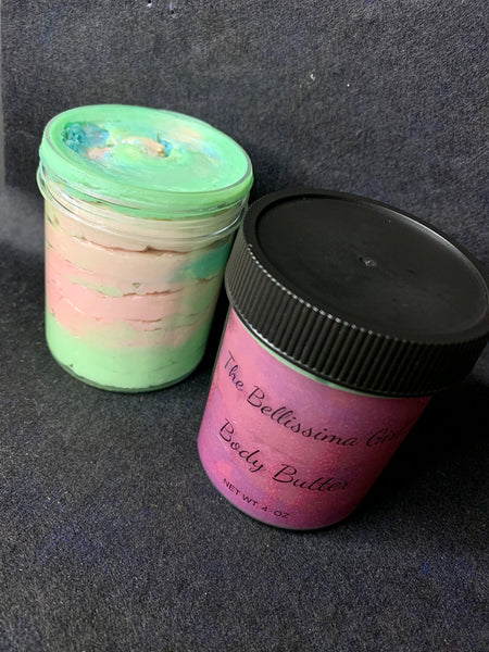 Cotton Candy Body Butter