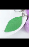 Grape Keychain