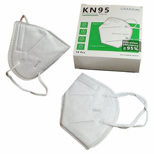 KN95 Particulate Mask by Grandus  (10-pack)