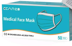 3-Pky Mask by ECAN