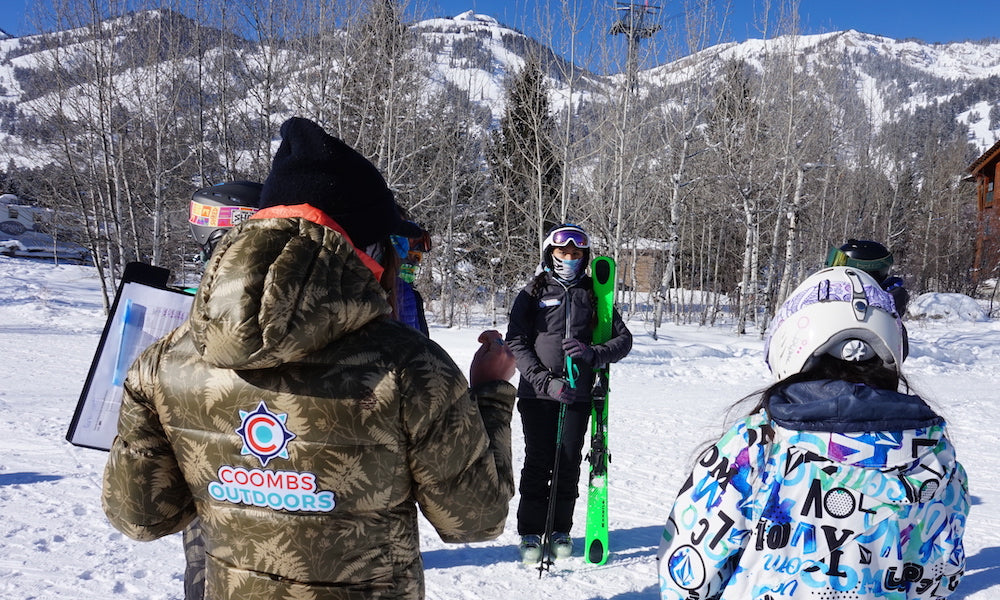 Coombs Outdoors Ski Group
