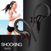 Sport Running Headphones