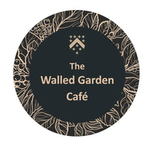 The Walled Garden Café