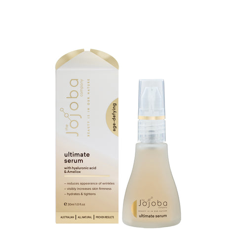 The Jojoba Company - Ultimate Serum