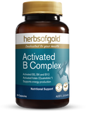 Herbs of Gold - Activated B Complex