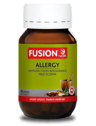 Fusion Health - Allergy