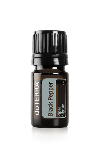 doTERRA - Black Pepper Essential Oil