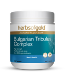 Herbs of Gold - Bulgarian Tribulus Complex
