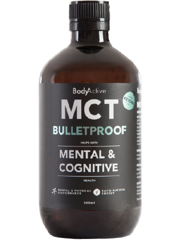 Body Active - MCT Bulletproof