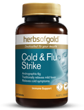 Herbs of Gold - Cold & Flu Strike