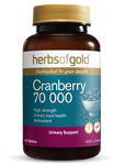 Herbs of Gold - Cranberry 70,000