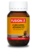 Fusion Health - Curcumin Advanced