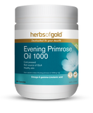 Herbs of Gold - Evening Primrose Oil 1000