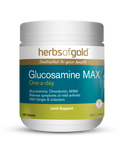 Herbs of Gold - Glucosamine MAX