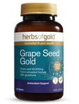 Herbs of Gold - Grape Seed Gold