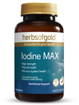 Herbs of Gold - Iodine Max