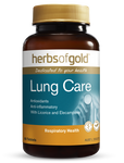 Herbs of Gold - Lung Care