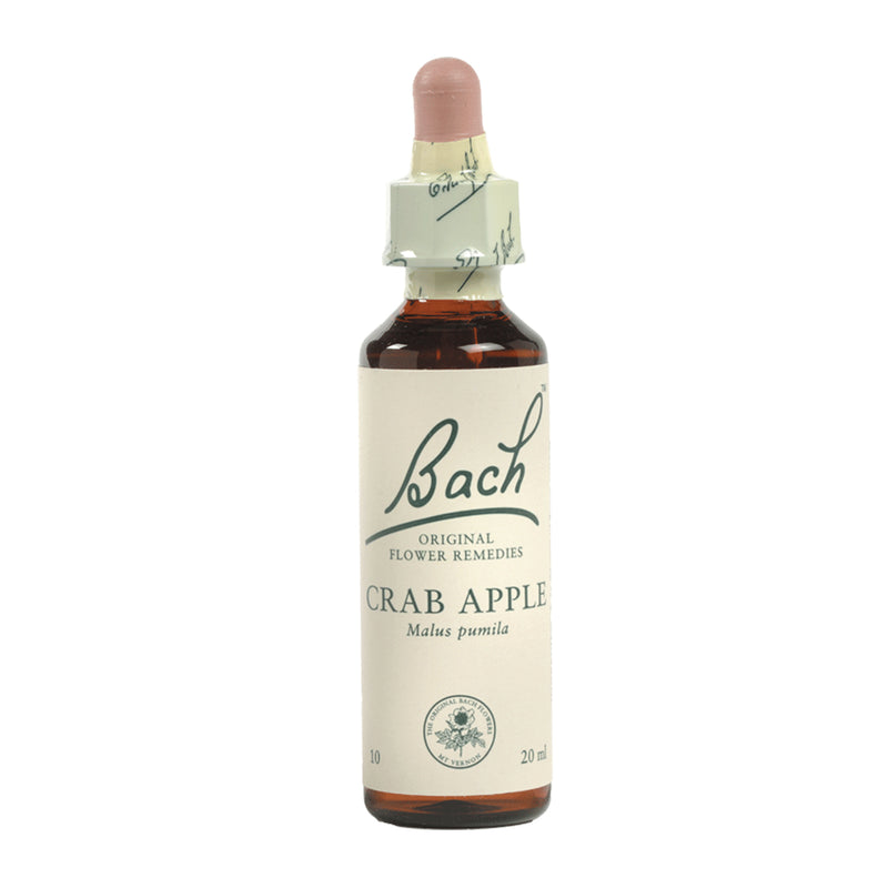 Bach - Crab Apple