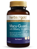 Herbs of Gold - Macu-Guard with Bilberry 10,000