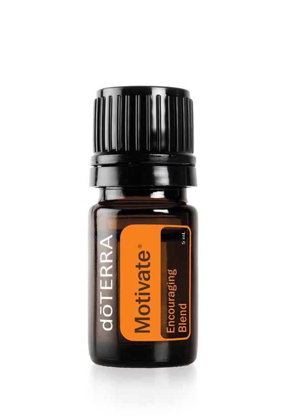 doTERRA - Motivate Essential Oil