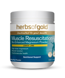 Herbs of Gold - Muscle Resuscitation