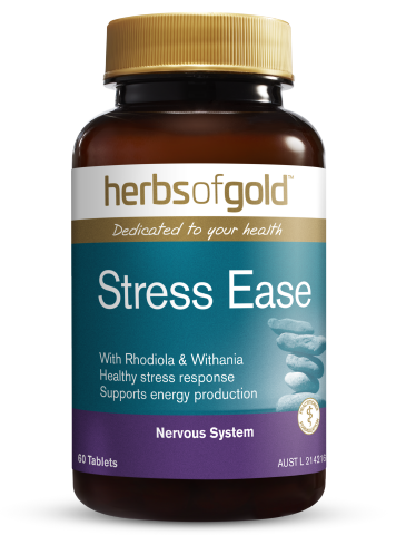 Herbs of Gold - Stress Ease