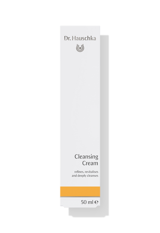 Dr. Hauschka - Cleansing Cream