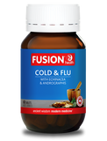Fusion Health - Cold & Flu