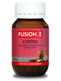 Fusion Health - Cystitis