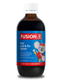 Fusion Health - Kids Cold & Flu Fighter