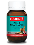 Fusion Health - Pain & Inflammation