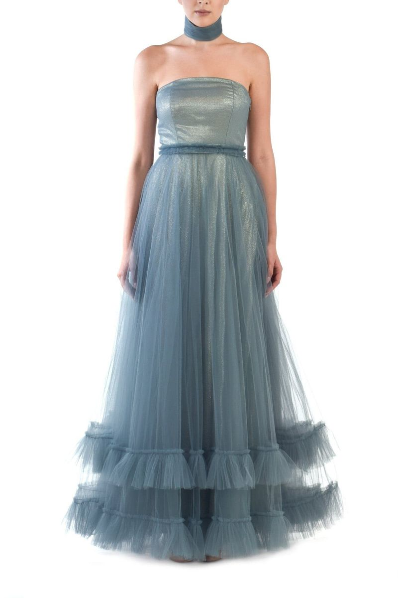 Tulle Dress - BYTRIBUTE