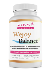 Discounted - Wejoy Balance 1 Bottle