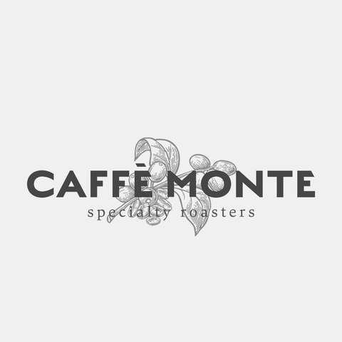 Caffé Monte Coffee Roasters