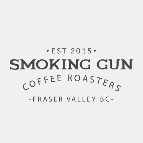 Smoking Gun Coffee Roasters