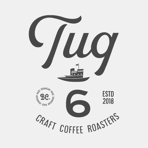 Tug 6 Coffee Roasters
