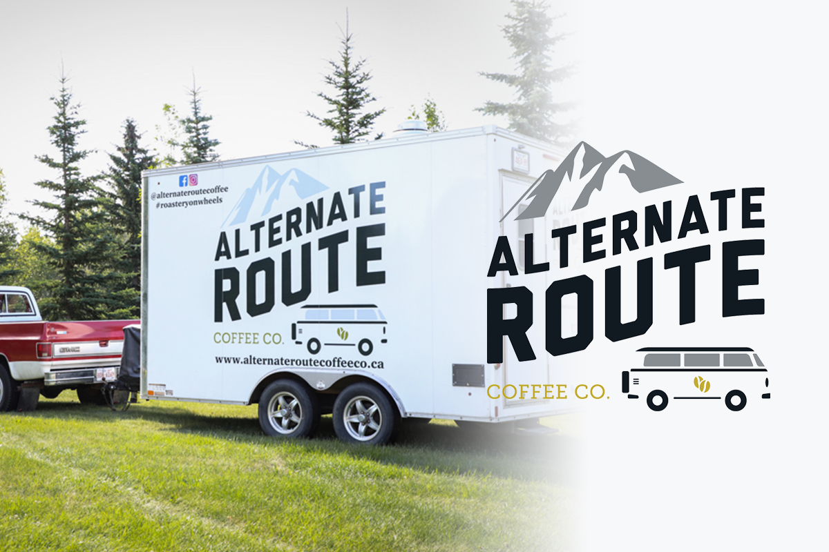 Alternate Route Coffee Co.