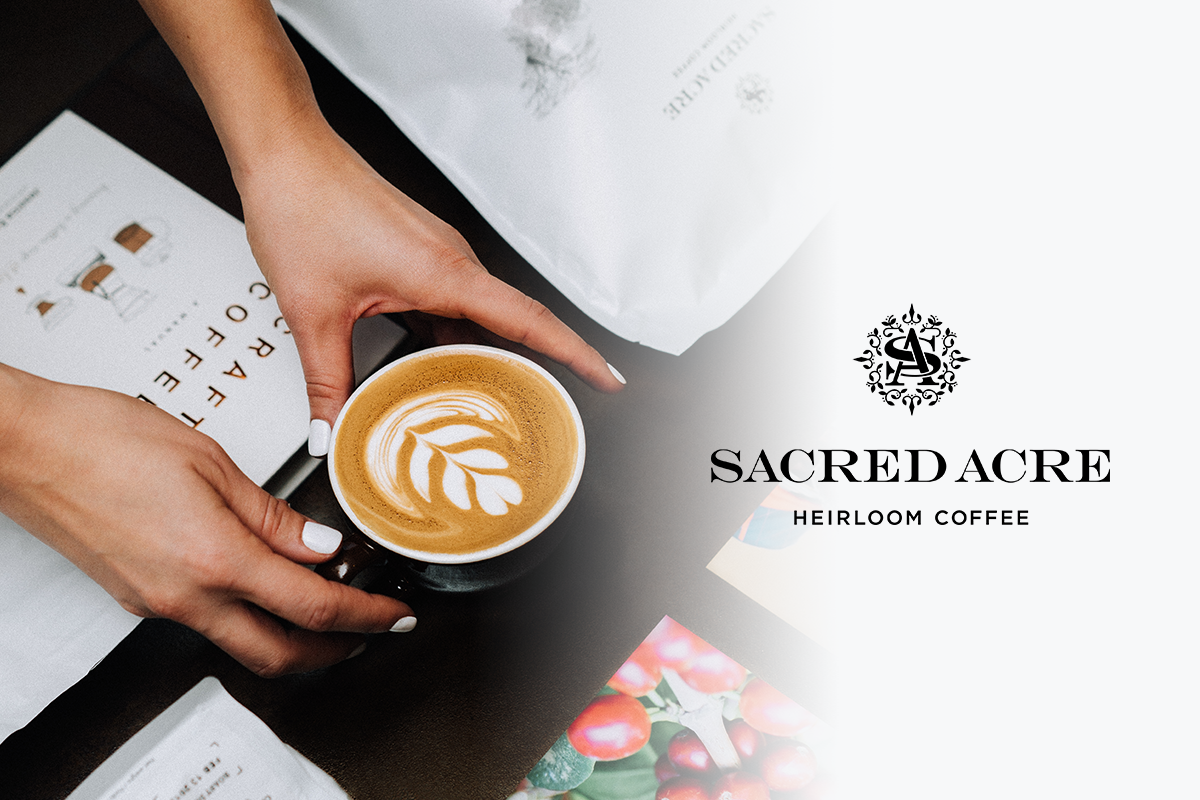 Sacred Acre Coffee