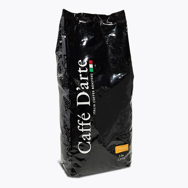 Caffé D'arte Coffee - Firenze - 150g